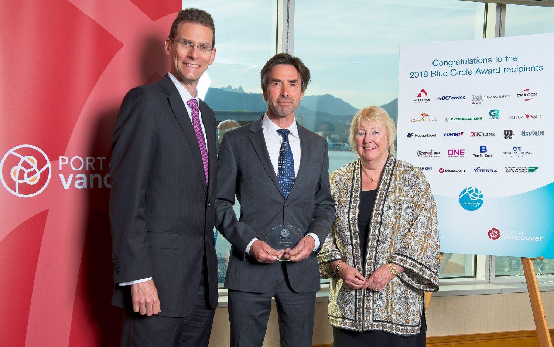 G2 Ocean among the top environmental firms
