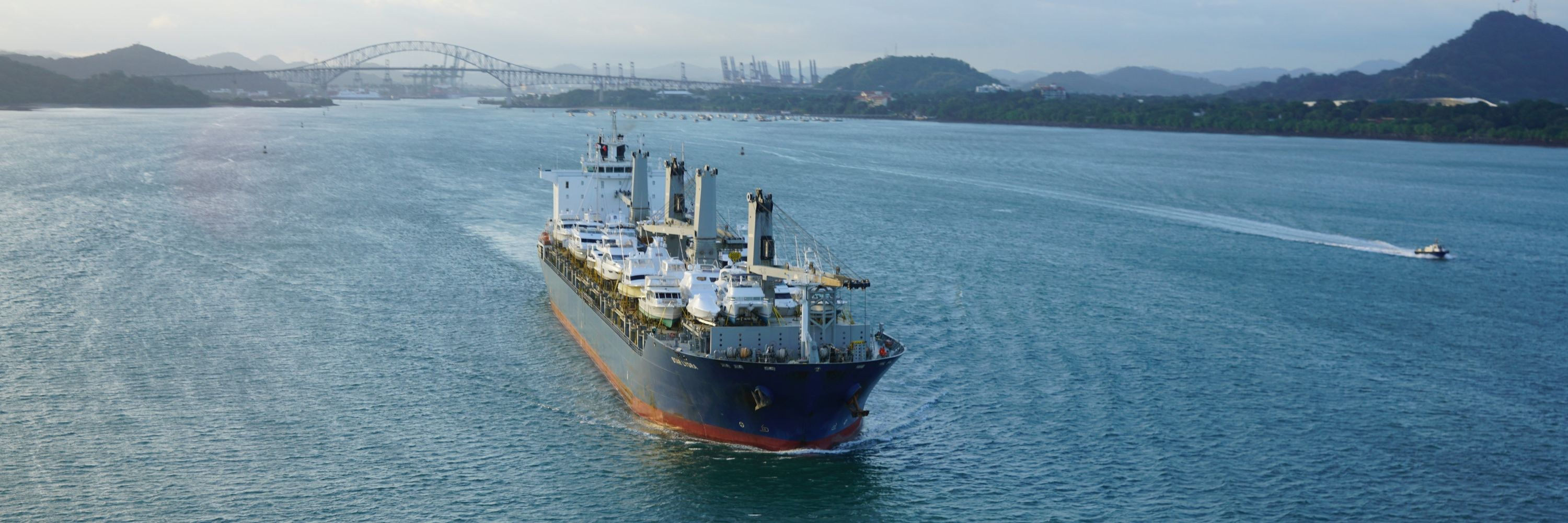 G2 Ocean expands Project Cargo