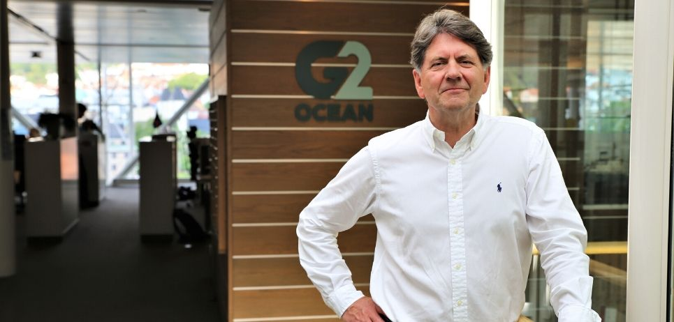 Rune Birkeland resigns as CEO of G2 Ocean